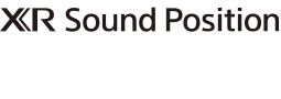 XR Sound Position -logo