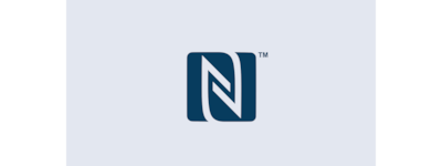 NFC™ One-touch -logo