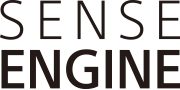 SENSE ENGINE -logo