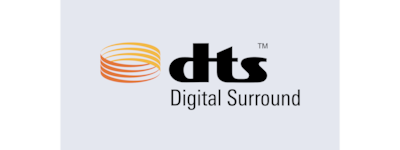 DTS Digital Surround -logo