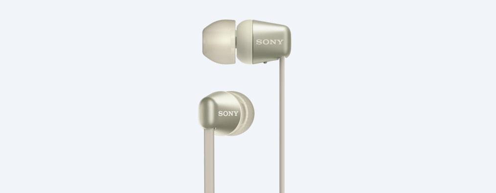 Langattomat WI C310 nappikuulokkeet | WI C310 | Sony FI