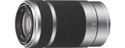 SEL55210 Plata