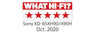 What Hi Fi -logo