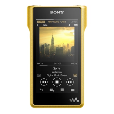 Kuva tuotteesta WM1Z Walkman® Signature Series