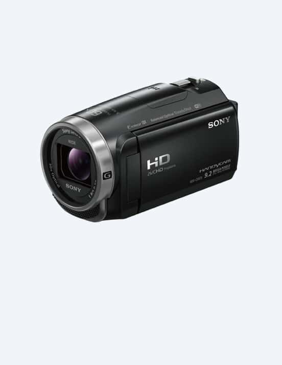 finest selection fac3d f0872 Videokamerat   Digivideokamerat ja HD-videokamerat   Sony FI