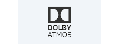 Dolby Atmos®