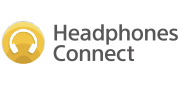 Headphones Connect -logo