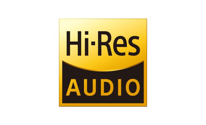Hi-Res Audio -logo