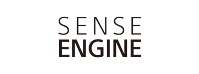 SENSE ENGINE™ -logo