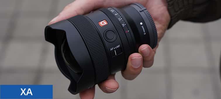 Kuva tuotteesta FE 14mm f/1,8 GM