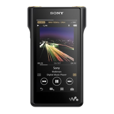 Kuva tuotteesta WM1A Walkman® Signature Series