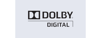 Dolby® Digital -logo