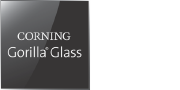 Corning Gorilla Glass -logo