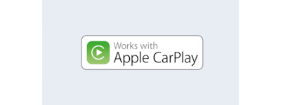 XAV-AX200 - Apple CarPlay